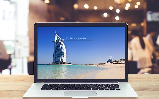 Dubai HD Wallpapers Travel Theme