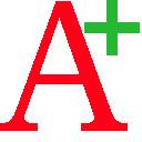 A+ FontSize Changer Lite
