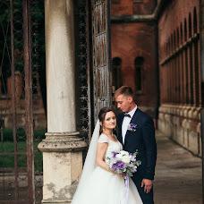 Wedding photographer Kolya Solovey (solovejmykola). Photo of 01.12.2018