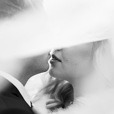 Wedding photographer Viktoriya Yastremskaya (vikipediya55555). Photo of 10.12.2017