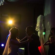 Wedding photographer Anna Rybalkina (arybalkina). Photo of 16.01.2017