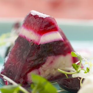 Jellied Fish Terrine