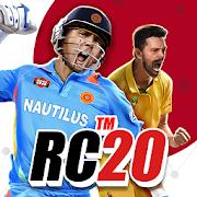 Real Cricket™ 20 MOD APK 3.4 (Money increases/Unlocked Tournaments)