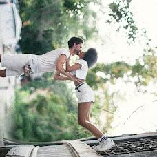 Wedding photographer Yura Shevchenko (yurphoto). Photo of 24.07.2017