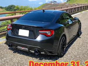 86  GT 2018のカスタム事例画像 フッキー86さんの2019年12月31日15:23の投稿