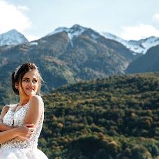 Wedding photographer Dmitriy Makarchenko (Makarchenko). Photo of 02.11.2017