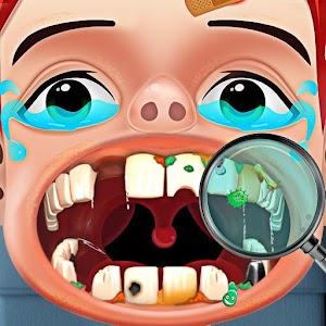 Crazy Dentist 2016