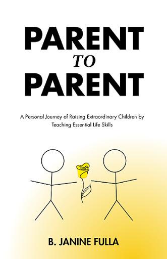 Parent to Parent cover