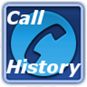 Call History Simple(Free) icon