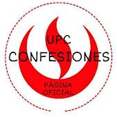 UPC Confesiones