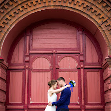 Wedding photographer Vladlena Lobaznikova (vlada235). Photo of 18.09.2016
