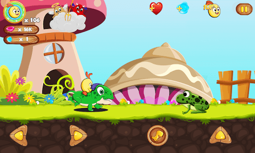 Adventures Story 2 androidiapk screenshots 1