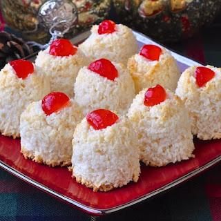 Haystack Cookies Recipe
