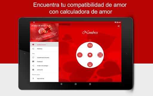 Prueba De Amor Aplicaciones En Google Play