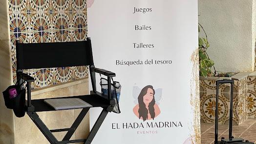 El Hada Madrina trabaja por toda la provincia.