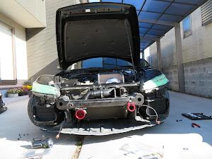 RX-8  Type  RSのカスタム事例画像 工場長(旧BeruRx-8)さんの2019年01月16日22:39の投稿
