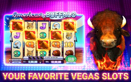 GSN Casino: Play casino games- slots, poker, bingo 4.13.1 screenshots 6