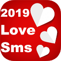Love sms bangla icon