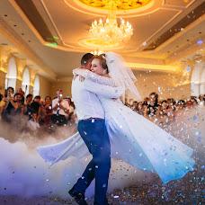 Wedding photographer Andrey Kozlovskiy (andriykozlovskiy). Photo of 15.06.2017