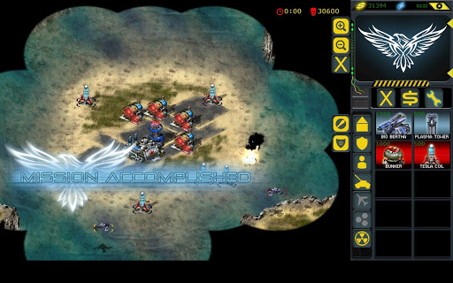 RedSun RTS: Strategy PvP  screenshots 6