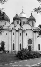 Photo: Софийский собор. 1968 год.