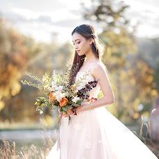 Wedding photographer Natalya Serokurova (sierokurova1706). Photo of 11.10.2015