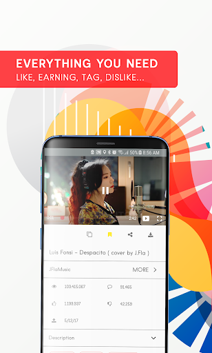 Video Manager for Youtube 3.6.4 screenshots 7