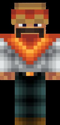 Desperado Nova Skin - Minecraft desperado hauser
