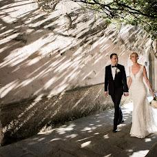 Wedding photographer Alessandro Giannini (giannini). Photo of 20.07.2018
