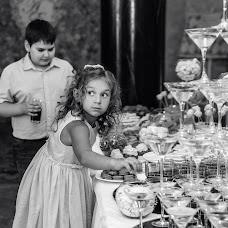 Wedding photographer Tatyana Oleynikova (Foxfoto). Photo of 31.10.2017
