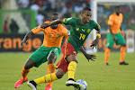 '52-voudige international die in 2017 de Africa Cup won met Hugo Broos op weg naar de Freethiel'