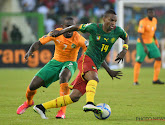 Mercato Pro Leaguee: l'international camerounais Georges Mandjeck arrive à Waasland-Beveren