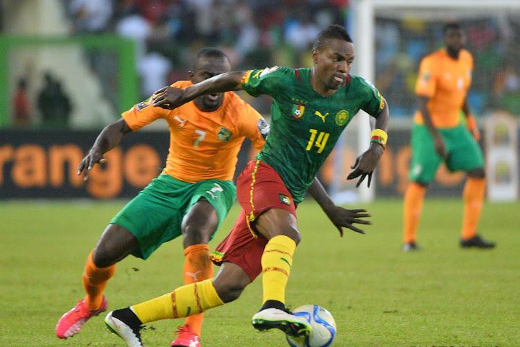 Un ancien protégé d'Hugo Broos, champion d'Afrique avec le Cameroun, vers Waasland-Beveren