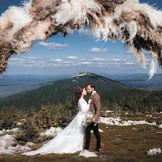Wedding photographer Pavel Shevchenko (shevchenko72). Photo of 27.10.2018