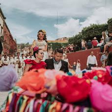 Wedding photographer Gustavo Trejo (gustavotrejo). Photo of 05.09.2018