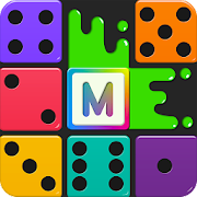Merge Dominoes! Puzzle