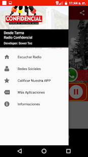 Download Radio Confidencial For PC Windows and Mac apk screenshot 2