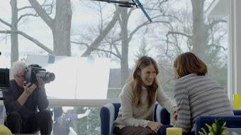 Divorce, Season 1: Conversation With the Cast
