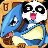 恐龙乐园-宝宝巴士-儿童教育游戏