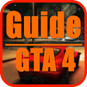 Guide for NEW GTA 4 icon