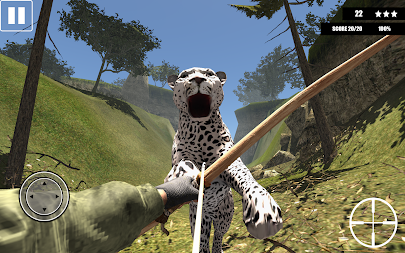 Archer Elite - Hunter Adventure Archery Games 2019 APK screenshot thumbnail 4