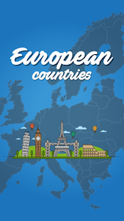 European Countries Interesting facts - náhled