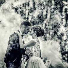 Wedding photographer Igor Igor (Creative). Photo of 25.09.2017