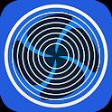 Sleep Fan White Noise icon