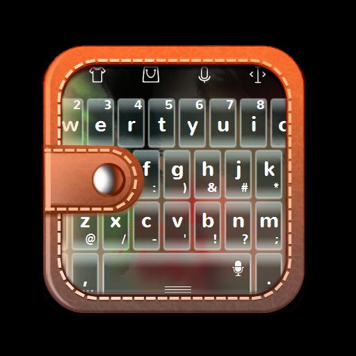 閃閃寶石 TouchPal 個人化 App LOGO-硬是要APP