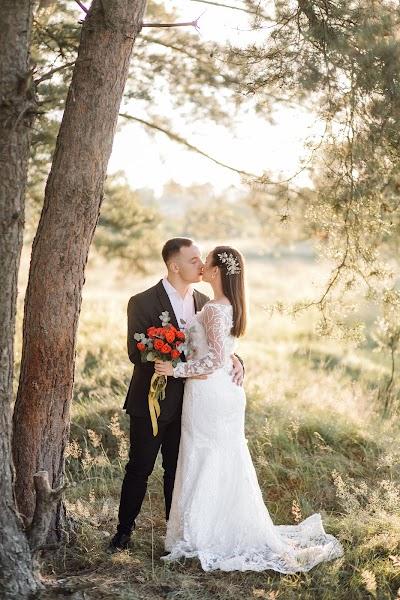 Jurufoto perkahwinan Andrey Yavorivskiy (andriyyavor). Foto pada 27.06.2019