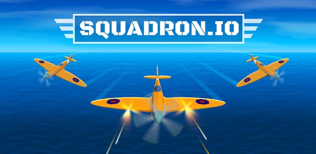 Squadron.io