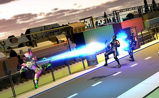 Rider Wars : Ex-Aid Fighter Heroes Henshin Screenshot