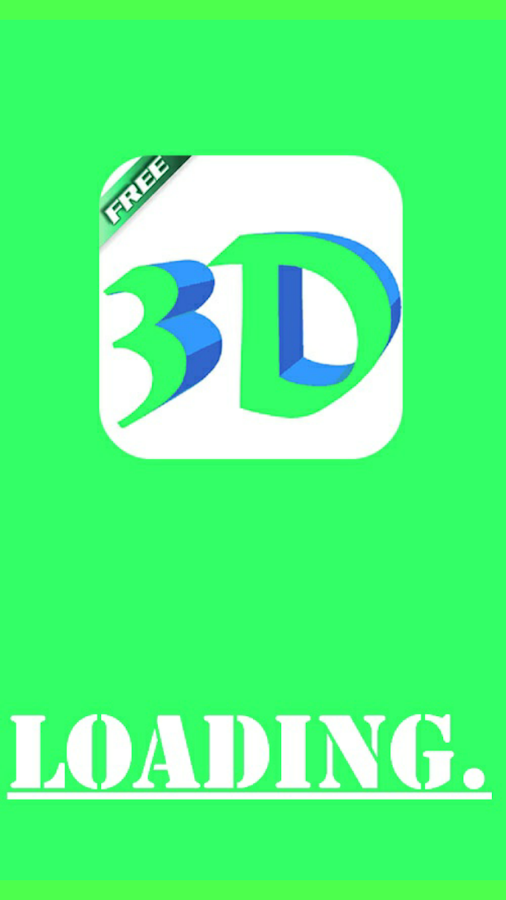 3D Video Downloader Free- screenshot