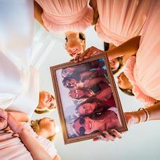Wedding photographer Miguel Rubio (ALCOLOR). Photo of 30.01.2017